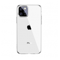 Baseus Simple case iPhone 11 transparent
