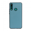 Leather color Huawei P Smart Z/Y9 Prime 2019/Honor 9X plava