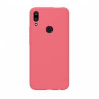 Nillkin Super Frosted Shield Huawei P Smart Z/Y9 Prime 2019 crveni
