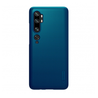 Nillkin Super Frosted Shield  Xiaomi Mi Note 10/10 Pro/CC9 Pro plavi