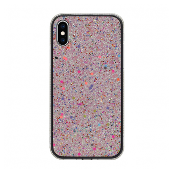 Candy Shine iPhone X/XS pink