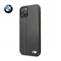 Maska Faceplate Carbon BMW iPhone 11 Pro crna