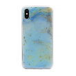 Maska Marble Sequin iPhone X Tip3