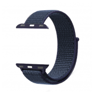 Apple Watch Sport Loop blue green 42/44mm