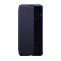 Smart view cover Samsung S9/G960 plava