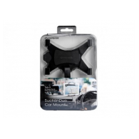Capdase drzac Car Headrest Mount Tab-X iPad All black HRAPIPAD3-HT01